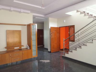 Gallery Cover Image of 2400 Sq.ft 3 BHK Independent House for buy in Nagarbhavi for 12000000