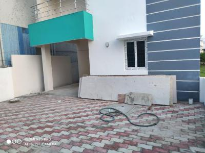 Gallery Cover Image of 1850 Sq.ft 3 BHK Independent House for buy in Perungalathur for 6500000