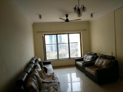 Gallery Cover Image of 1250 Sq.ft 3 BHK Apartment for rent in Prabhadevi for 150000