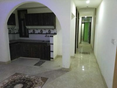 Gallery Cover Image of 750 Sq.ft 2 BHK Independent Floor for buy in Chhattarpur for 3000000