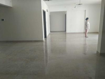 Gallery Cover Image of 3004 Sq.ft 4 BHK Apartment for rent in DivyaSree 77 Place, Kadubeesanahalli for 100000