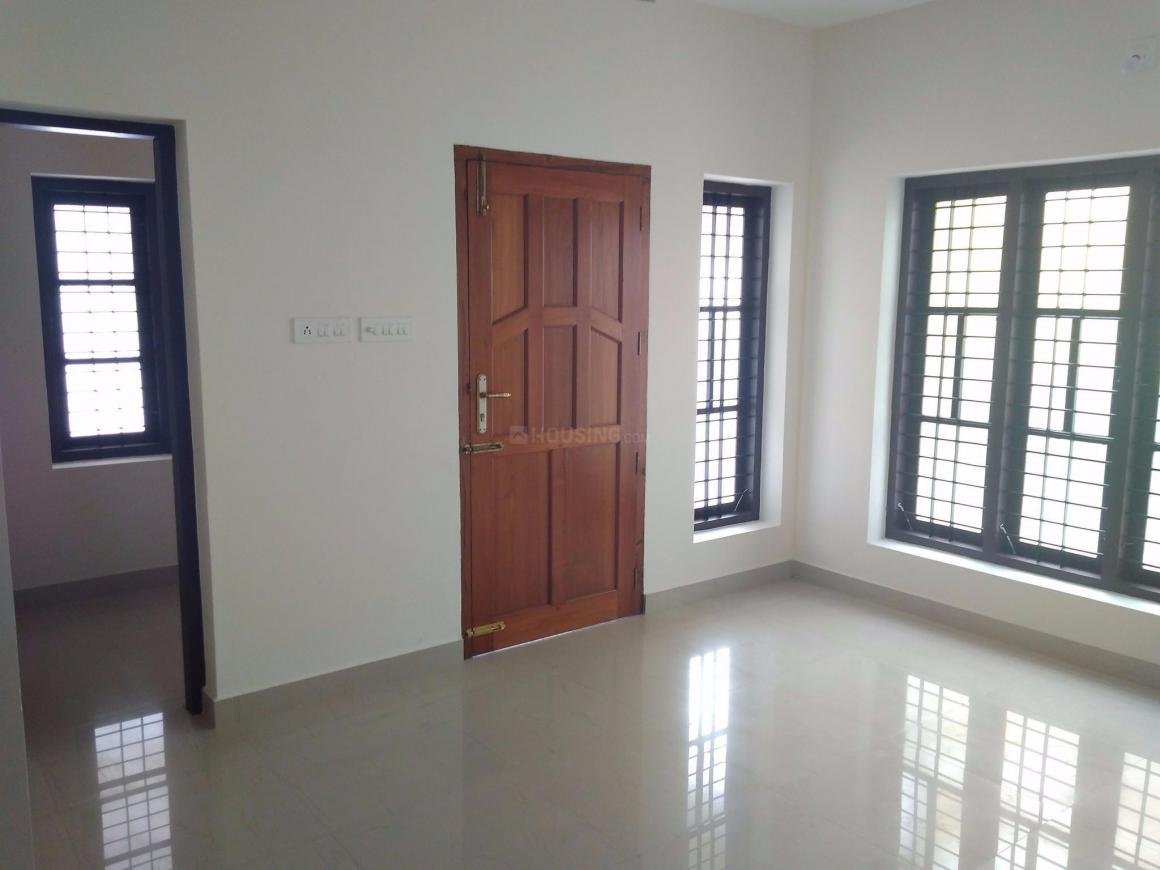 Living Room Image of 746 Sq.ft 2 BHK Independent Floor for buy in Saravanampatty for 2900000