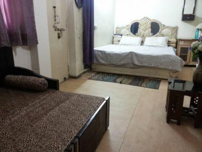 Bedroom Image of Noida Girls PG in Sector 25