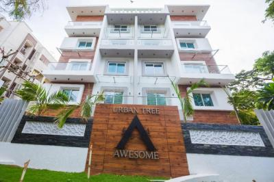 Gallery Cover Image of 1975 Sq.ft 3 BHK Apartment for buy in Urban Tree Awesome, Thiruvanmiyur for 26700000