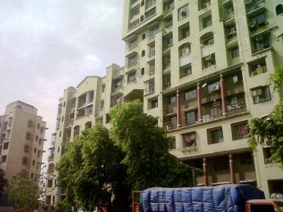 Gallery Cover Image of 600 Sq.ft 1 BHK Apartment for rent in Powai for 33000