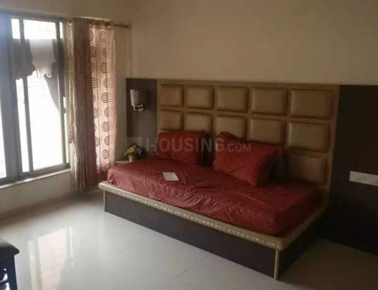 Bedroom Image of 900 Sq.ft 2 BHK Apartment for rent in Andheri East for 48000
