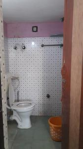 Bathroom Image of PG 4194654 Hussainpur in Hussainpur