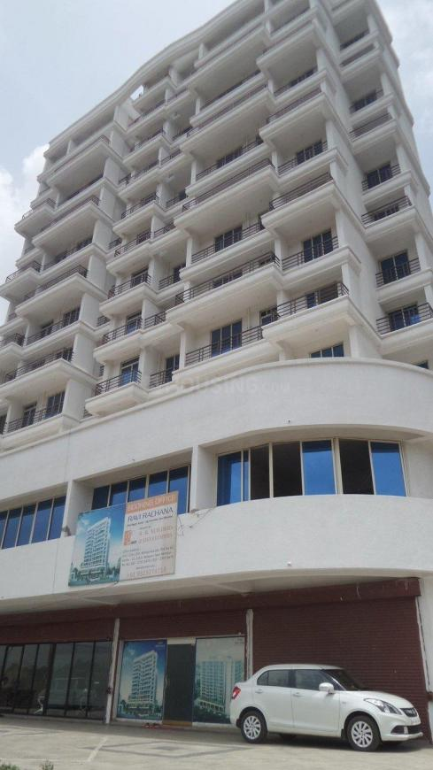 Building Image of 1100 Sq.ft 2 BHK Apartment for buy in Greater Khanda for 8700000