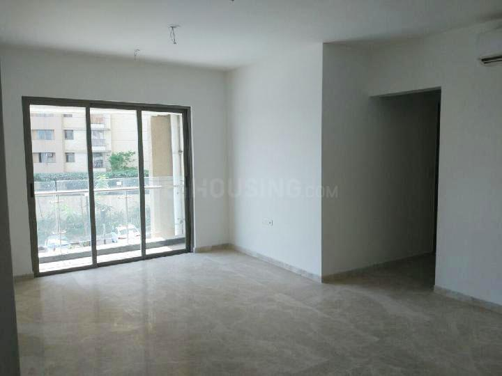 Living Room Image of 1000 Sq.ft 2 BHK Apartment for rent in Belapur CBD for 28000