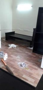 Gallery Cover Image of 600 Sq.ft 1 RK Independent Floor for rent in Hebbal Kempapura for 6500