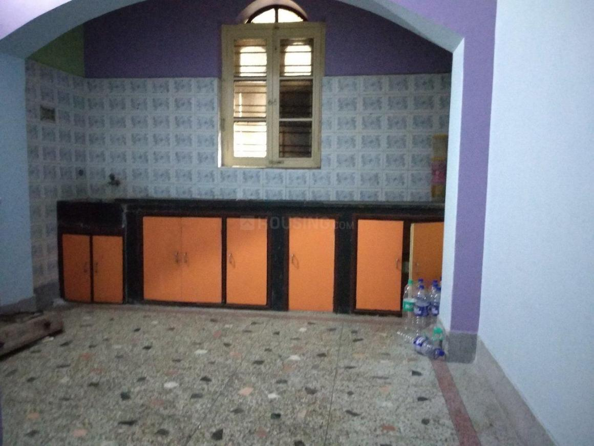 Kitchen Image of 450 Sq.ft 1 RK Apartment for rent in Keshtopur for 4500