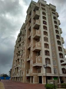 Gallery Cover Image of 800 Sq.ft 2 BHK Apartment for rent in Badlapur West for 11000
