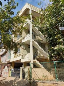 Gallery Cover Image of 4400 Sq.ft 7 BHK Independent House for buy in Sahakara Nagar for 13000000
