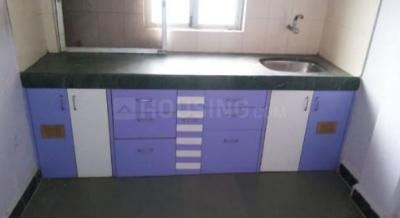 Gallery Cover Image of 400 Sq.ft 2 BHK Independent Floor for rent in Dombivli East for 5500
