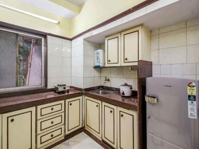 Kitchen Image of Zolo Barton in Marathahalli