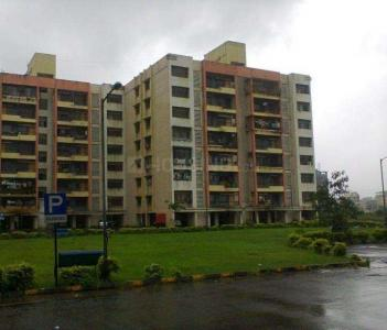 Gallery Cover Image of 1200 Sq.ft 2 BHK Apartment for buy in Kharghar for 9500000