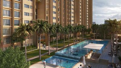 Gallery Cover Image of 2575 Sq.ft 4 BHK Apartment for buy in Ozone Green View, Koramangala for 27000000