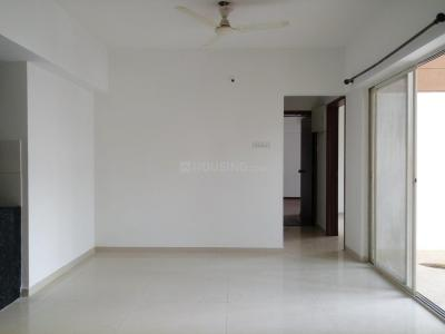 Gallery Cover Image of 1500 Sq.ft 3 BHK Apartment for rent in Fortaleza Apartment, Kalyani Nagar for 35000