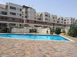 Gallery Cover Image of 1599 Sq.ft 3 BHK Apartment for buy in True Park Rozalia, Thoraipakkam for 8000000