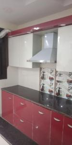 Gallery Cover Image of 500 Sq.ft 1 BHK Independent Floor for rent in Shakti Khand for 10000