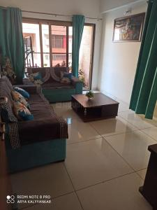 Gallery Cover Image of 1260 Sq.ft 2 BHK Apartment for buy in Ghuma for 4800000