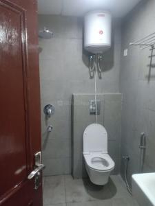 Common Bathroom Image of Shiv Shakti PG in Sector 49