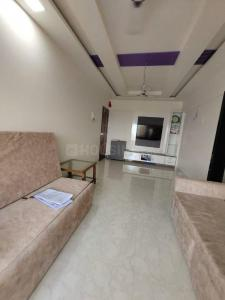 Gallery Cover Image of 670 Sq.ft 1 BHK Apartment for rent in Sion for 36000