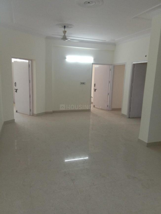 Living Room Image of 1850 Sq.ft 3 BHK Apartment for rent in Sector 22 Dwarka for 30000