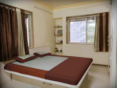 Gallery Cover Image of 1750 Sq.ft 3 BHK Apartment for rent in Malad West for 50000