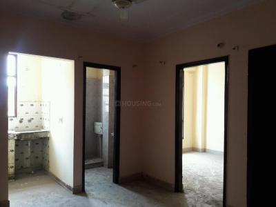 Gallery Cover Image of 750 Sq.ft 2 BHK Apartment for buy in Chhattarpur for 3500000