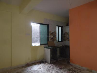 Gallery Cover Image of 400 Sq.ft 1 BHK Apartment for rent in Andheri West for 18000