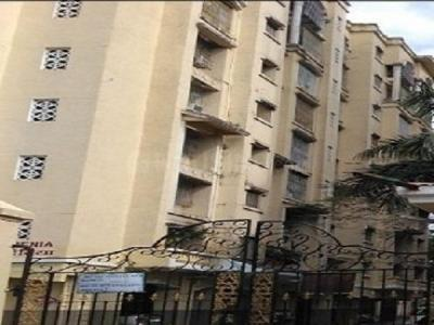 Gallery Cover Image of 575 Sq.ft 1 BHK Apartment for rent in Surya Group Gokul Garden, Kandivali East for 23000
