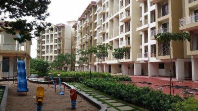 Gallery Cover Image of 960 Sq.ft 2 BHK Apartment for buy in Yashwant Nagar for 3300000