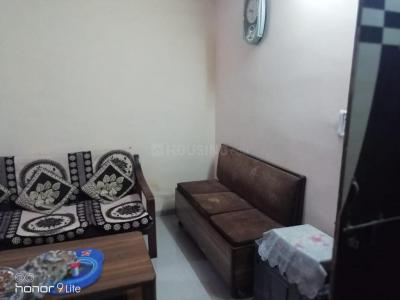 Gallery Cover Image of 1000 Sq.ft 3 BHK Independent Floor for rent in Bindapur for 15000