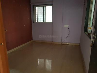 Gallery Cover Image of 550 Sq.ft 1 BHK Independent Floor for rent in Mundhwa for 10000