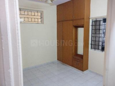 Gallery Cover Image of 1840 Sq.ft 4 BHK Apartment for buy in Lakshya Sai Nisarg Apartment, Kaggadasapura for 8500000