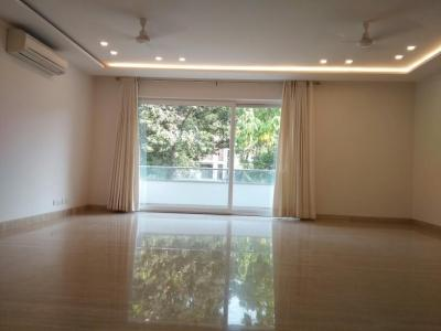 Gallery Cover Image of 3000 Sq.ft 4 BHK Independent Floor for buy in Jor Bagh for 260000000