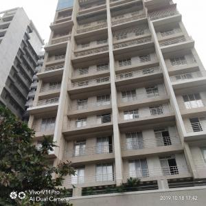 Gallery Cover Image of 662 Sq.ft 1 BHK Apartment for rent in Uran for 5000