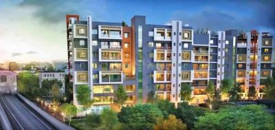 Gallery Cover Image of 1613 Sq.ft 3 BHK Apartment for buy in Indicon Neer Apartment, Garia for 8226300