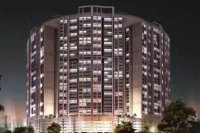 Gallery Cover Image of 1100 Sq.ft 3 BHK Apartment for buy in Runwal Elegante, Andheri West for 40000000