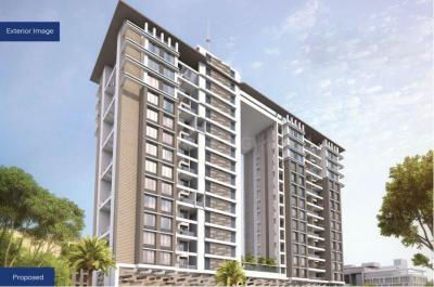 Gallery Cover Image of 2000 Sq.ft 3 BHK Apartment for buy in Kundan Presidia, Kondhwa for 18000000