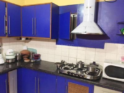 Gallery Cover Image of 1500 Sq.ft 3 BHK Apartment for rent in Corporate Suncity Apartments, Bellandur for 33000