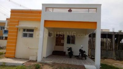 Gallery Cover Image of 560 Sq.ft 2 BHK Independent House for buy in Chengalpattu for 2430000