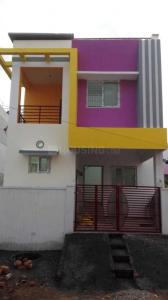 Gallery Cover Image of 1740 Sq.ft 3 BHK Independent House for rent in Sithalapakkam for 20000