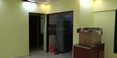Gallery Cover Image of 750 Sq.ft 2 BHK Apartment for rent in Dahisar East for 28000