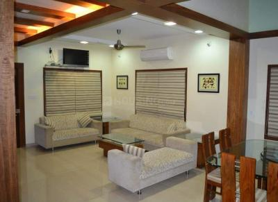 Gallery Cover Image of 4275 Sq.ft 4 BHK Independent House for buy in Thaltej for 82500000
