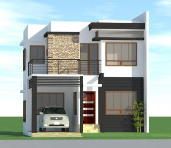 Gallery Cover Image of 1600 Sq.ft 3 BHK Villa for buy in Nisarg Hills, Neral for 6500000