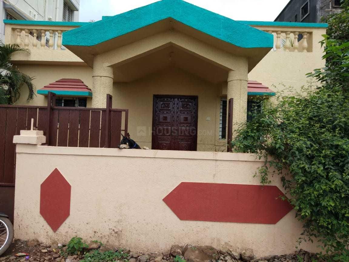 Building Image of 1800 Sq.ft 2 BHK Independent House for buy in Manjari Budruk for 6600000