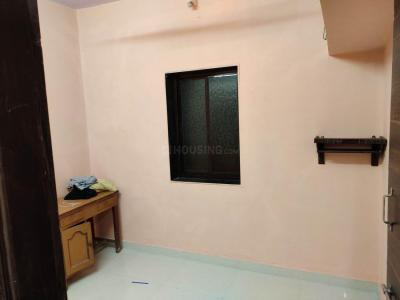 Gallery Cover Image of 750 Sq.ft 1 BHK Apartment for rent in Dombivli East for 12000