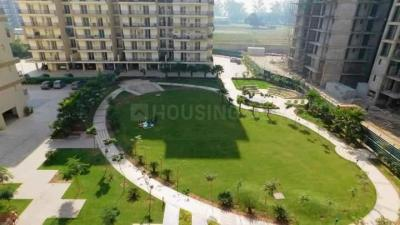 Gallery Cover Image of 1580 Sq.ft 3 BHK Apartment for buy in Highland Park Homes, Bhabat for 6190000